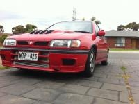 [SA] '91 Red GTiR $4k ono - last post by pulsar20